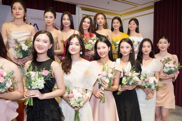 'Chốt sổ' 60 gương mặt xuất sắc vào bán kết Hoa hậu Việt Nam 2020