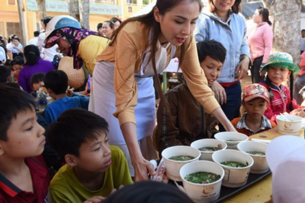 'Ngày của Phở 12/12': Ngày hội thăng hoa ẩm thực Việt