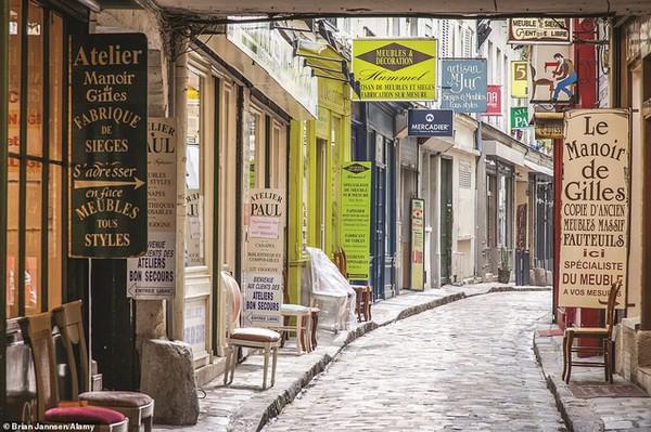 Trải nghiệm văn hóa Pháp thông qua điện ảnh