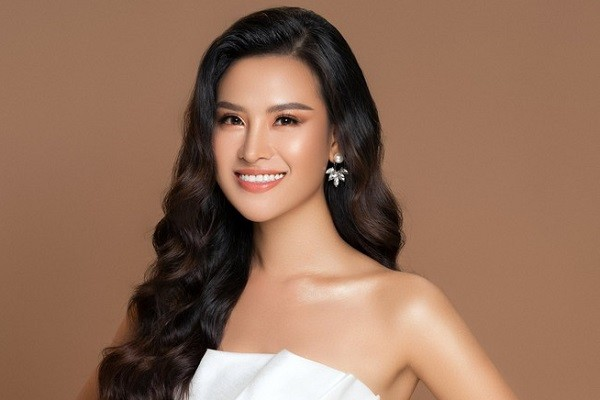Đại diện Việt Nam tham dự Miss Earth 2020 là ai?
