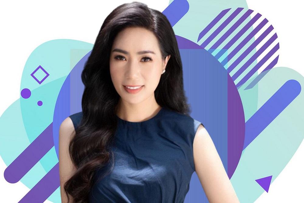 Trịnh Kim Chi - Hạnh phúc đi đôi cùng năm tháng