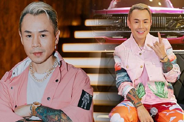 Binz và niềm hy vọng đưa nhạc rap Việt đến đấu trường quốc tế