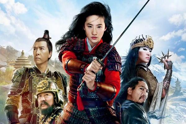 Truyền thông Trung Quốc cũng tẩy chay phim 'Hoa Mộc Lan'