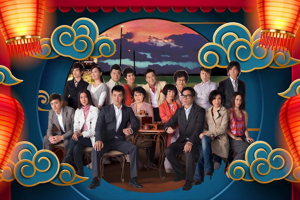 Sau 12 năm, phim 'Gia Hảo Nguyệt Viên' vẫn là 'đặc sản' mùa Trung thu
