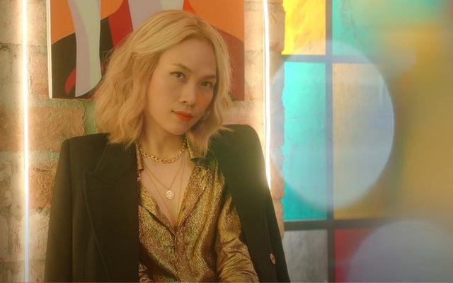 MV gây tranh cãi của Mỹ Tâm 'cán mốc' 2 triệu view, lọt top 4 trending Việt Nam