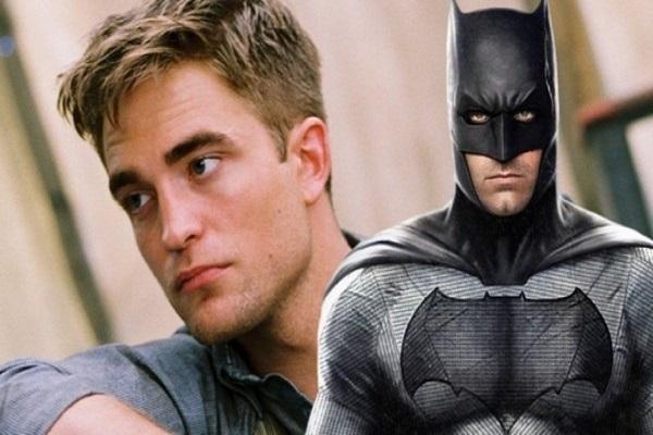 'Người dơi' Robert Pattinson mắc Covid-19