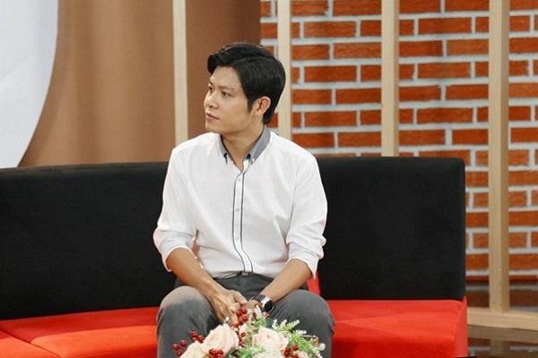 Nguyễn Văn Chung: 'Không sợ đào thải khi cạnh tranh với nhạc sĩ trẻ'