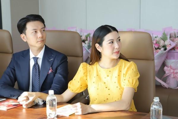 Á hậu Thuý Vân kêu gọi quyên góp trung thu cho trẻ em nghèo