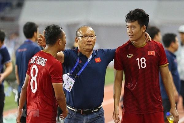 Kuwait ra chiêu kỳ lạ, mang lợi thế đi tiếp bất ngờ cho đội tuyển Việt Nam