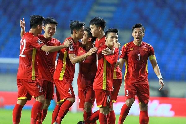 Báo Thái Lan thừa nhận Việt Nam thi đấu và ghi bàn giống Barcelona