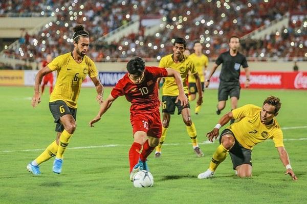 Chỉ cần thắng Malaysia, Việt Nam có thể đã đủ điểm vào vòng sau