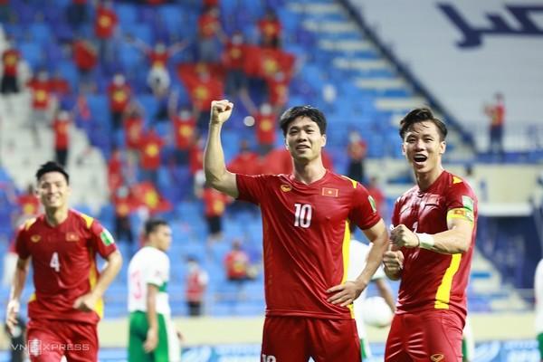 Vòng loại thứ 3 World Cup 2022: Toàn gương mặt cũ, trừ Việt Nam