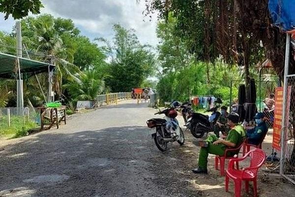 Có tổng 44 ca dương tính trong cộng đồng, Tiền Giang đóng cửa nhiều phòng khám tư nhân