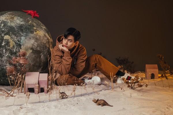 Tino khoe giọng hát ngọt ngào trong lần trở lại, kể chuyện tình ở vũ trụ mới