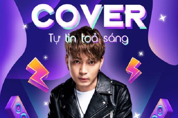 Ca - nhạc sĩ Thiên Dũng làm giám khảo cuộc thi Uplive Cover