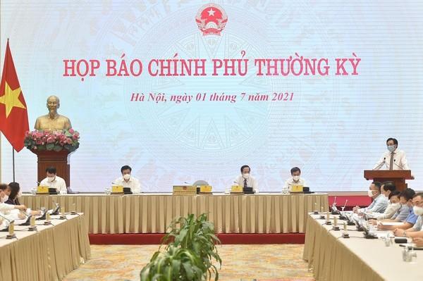 Thứ trưởng Trần Quốc Phương: Kế hoạch sắp tới hết sức khó khăn