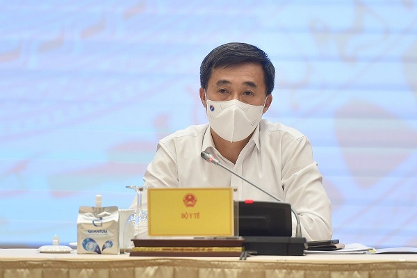 Sản xuất vắc xin Việt Nam: Cho phép tiến hành gối đầu