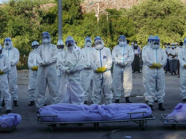 WHO cảnh báo nguy cơ xuất hiện biến chủng nguy hiểm mới