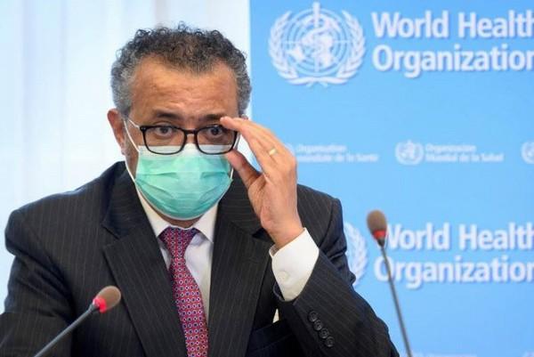 WHO: Chúng tôi nợ hàng triệu người đã chết, Trung Quốc nên đưa dữ liệu thô về nguồn gốc COVID-19