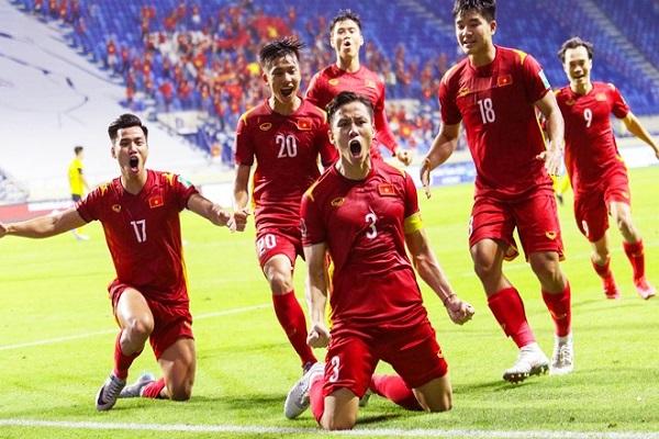 Báo Thái Lan quay sang cổ vũ Việt Nam sau lễ bốc thăm vòng loại World Cup
