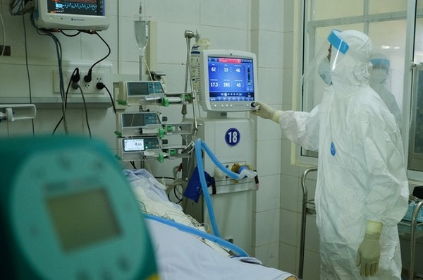 TP.HCM vừa ghi nhận 4 ca tử vong liên quan COVID-19 đều chưa có tiền sử bệnh nền