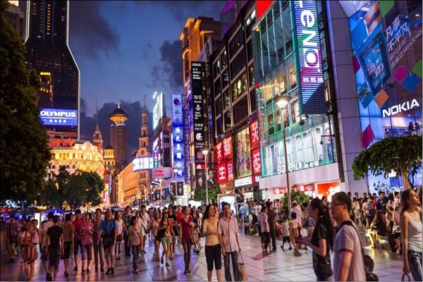 Kinh tế Trung Quốc có thể vượt Mỹ vào năm 2028
