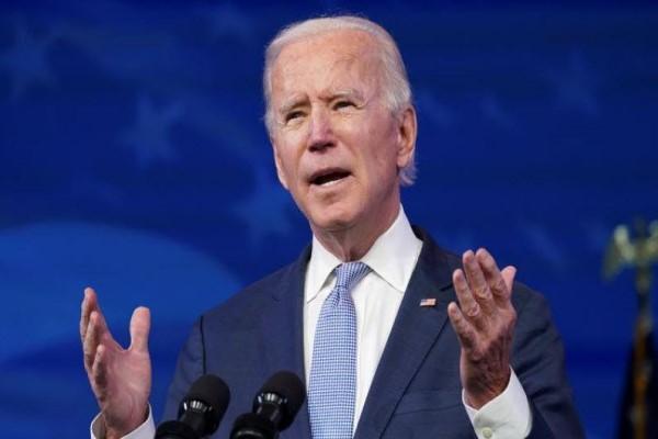 Quốc hội Mỹ công bố ông Biden đắc cử, Trump chấp nhận chuyển giao quyền lực