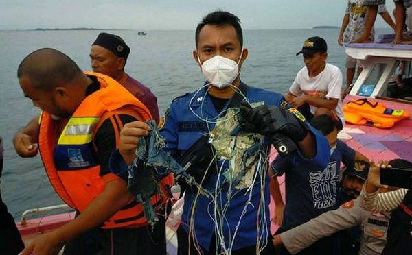 Máy bay gặp nạn ở Indonesia đời cũ, hãng bay làm ăn thua lỗ