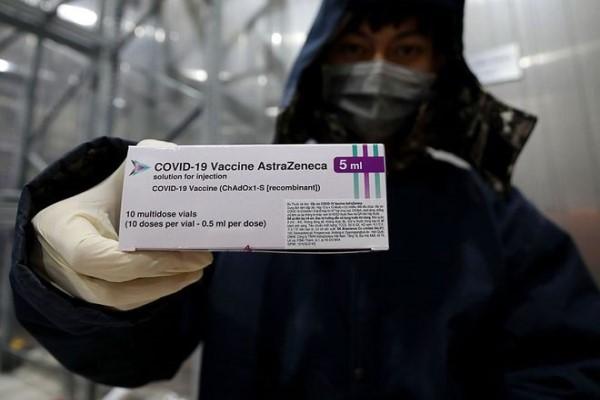 Tiêm vắc xin COVID-19 tại 3 điểm ở Hải Dương, Hà Nội, TP.HCM