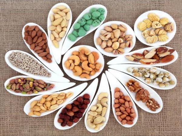 5 thực phẩm vừa giảm cân vừa giúp tăng số đo vòng 3