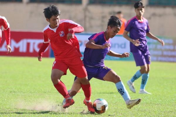 Tập đoàn Truyền thông Thanh Niên sẵn sàng tổ chức nhiều giải trẻ quốc gia bên cạnh giải U.19 và U.21