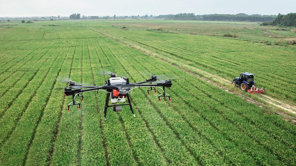 Nông nghiệp của tương lai: Cuộc cải cách của công nghệ (Phần 1)