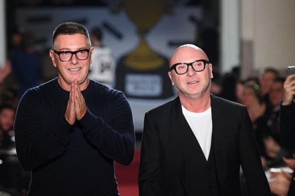 Dolce&Gabbana kiện 2 blogger thời trang đòi bồi thường 600 triệu USD