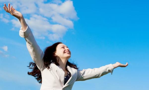 4 cách để tăng cường sự tự tin ở mỗi cô gái
