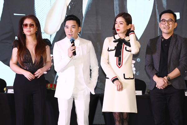 Quang Hà đầu tư 11 tỷ làm liveshow để đời