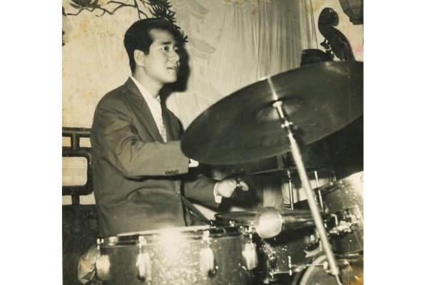 Người chơi đàn: Bộ trống jazz ở Sài Gòn (Kỳ 4)