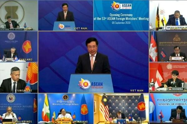 Báo Nhật nhấn mạnh 2 vấn đề trong phát biểu của Ngoại trưởng Phạm Bình Minh