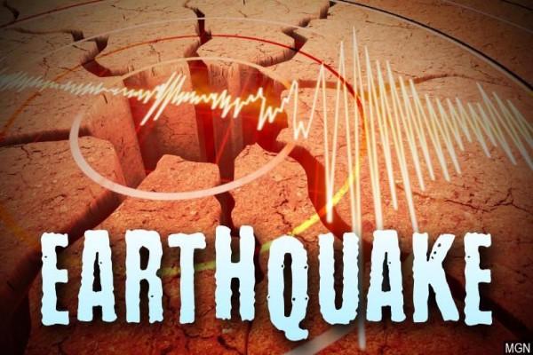 Động đất lớn ở Nam Thái Bình Dương, cảnh báo sóng thần ở các nước trong khu vực