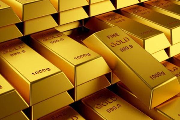 Giá vàng giảm sâu, chờ thời cơ để quay lại mốc kỷ lục