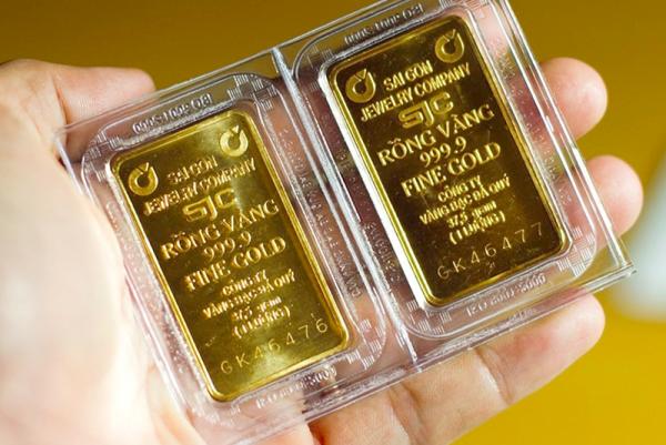 Quá nhiều biến động, giá vàng ngày càng khó dự đoán