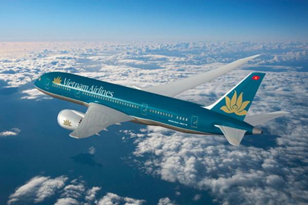 Mở bán chuyến bay thương mại quốc tế thường lệ về Việt Nam đầu tiên sau COVID-19