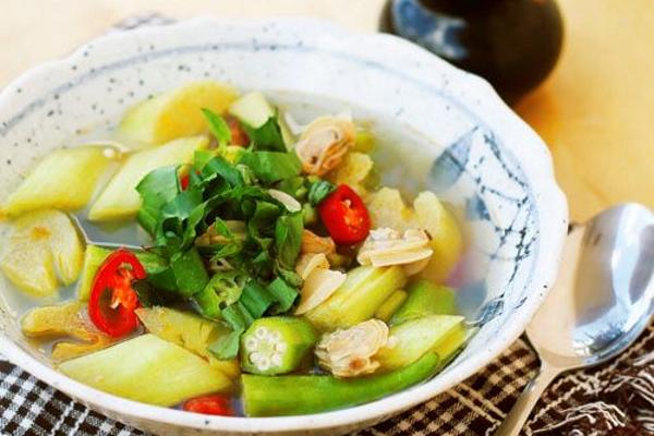 5 món chay dễ nấu, dễ ăn mà lại tiết kiệm trong tháng 7 âm lịch