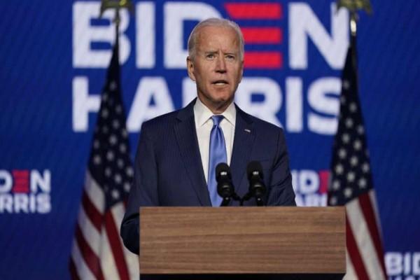 Lãnh đạo châu Âu và Nhật, Canada chúc mừng Biden đắc cử, Israel phản ứng khôn ngoan