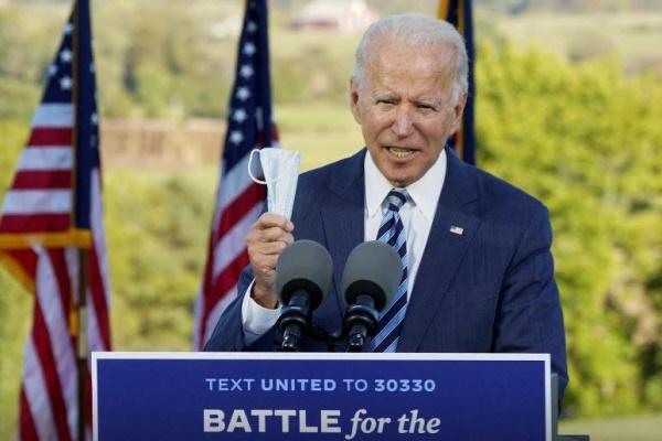 Ông Biden muốn dừng cuộc tranh luận ngày 15.10 vì sợ lây COVID-19, Trump nói sẽ có mặt