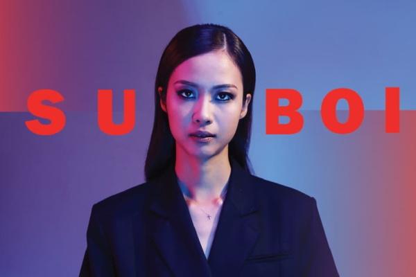 Nghệ thuật chăm da tối giản của giám khảo Rap Việt - Suboi