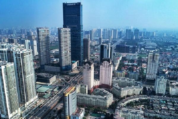 Dù COVID-19 quay lại, ADB dự báo GDP Việt Nam tăng 1,8% năm nay