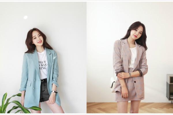 6 tips phối đồ với áo thun trắng đơn giản và sành điệu