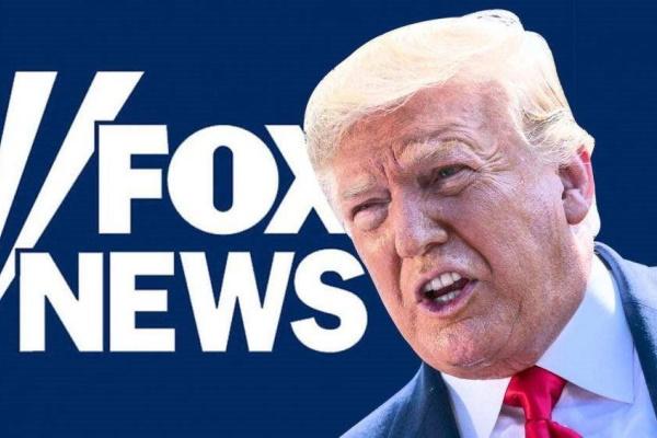 Ông Trump muốn tạo kênh truyền thông kỹ thuật số hạ bệ Fox News để trả thù