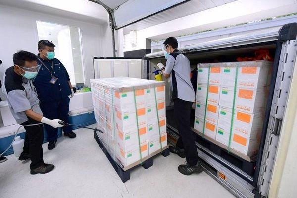 Mua vắc xin COVID-19 Trung Quốc là 'canh bạc' của Indonesia