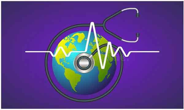 Lắng nghe nhịp tim của Trái Đất